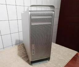 Apple Mac Pro x2 Xeon OctaCore 8gb Radeon HD 5870 (PC Gamer)