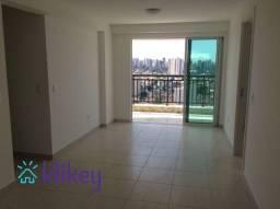 Apartamento à venda com 3 dormitórios em José bonifácio, Fortaleza cod:7846