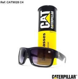 Óculos polarizado Caterpillar