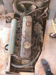 Motor 366, turbinado do 1518