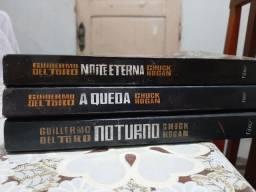 Livros à venda