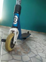 Patinete oxelo scooter (para manobras )