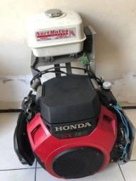 Motor honda gx630