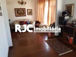 Apartamento à venda com 3 dormitórios em Tijuca, Rio de janeiro cod:MBAP32511
