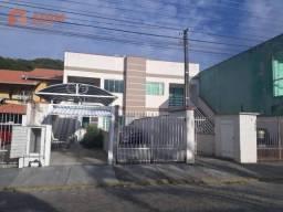 Apartamento com 2 dormitórios à venda, 80 m² por R$ 270.000,00 - Tabuleiro - Camboriú/SC