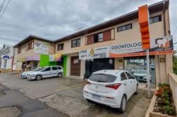 Apartamento à venda com 3 dormitórios em Xaxim, Curitiba cod:929826