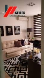 apartamento de 2 dormitorios a venda centro rua duarte schutel florianopolis