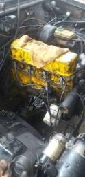 Opala Caravan motor 4 cc