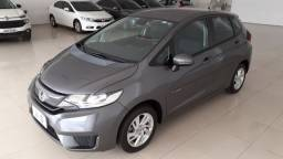 Honda Fit LX Aut. 2014/2015