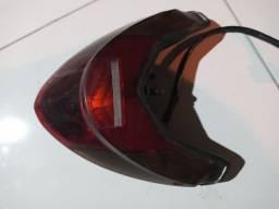 Laterna traseira Moto CG 150 Fan Titan