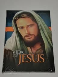 Livro - Vida de Jesus