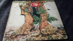 Lp Rosa do Povo - Martinho da Vila - 1976