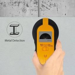 Detector de Metais e Vigas Digital