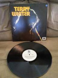 Vinil de Terry Winter (Raro)