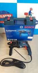 Martelete Perfurador Bosch Gbh 2-20 D ? Entrega grátis *