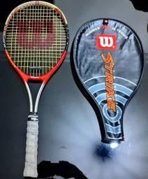 Raquete De Tênis Wilson Titanium Strike