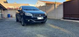 Fiat Linea Absolute 2015