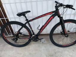 Bicicleta Oggy Hacker Sport Aro 29