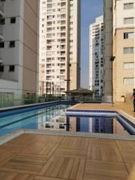 Apartamento 3Q sendo 1S em frente ao parque cascavel no Jardim Atlântico
