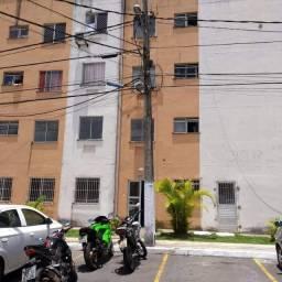 Apartamento à venda, Industrial - Camaçari/BA