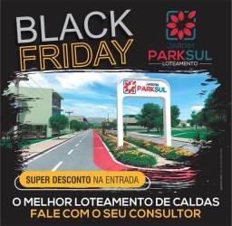 Loteamento em Caldas Novas parksul 334 por mês