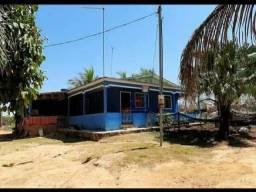 Chácara à venda, por R$ 300.000 - Zona Rural - Nova Brasilândia D'Oeste/RO