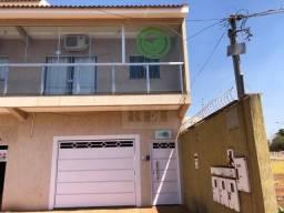 Sobrado com 2 dormitórios para alugar, 1 m² por R$ 1.100/mês - Residencial Tocantins - Rio