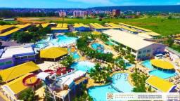 Lacqua di Roma Caldas Novas Hotel com Parque Aquatico Estamos de Volta Aproveite