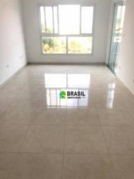 Apartamento com 3 dormitórios à venda, 97 m² por R$ 380.000 - Dos Funcionários - Poços de