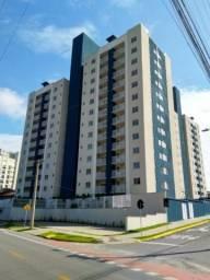 Apartamento para alugar com 2 dormitórios em Anita garibaldi, Joinville cod:09340.002