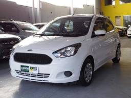 FORD KA 2018/2018 1.0 TI-VCT FLEX SE MANUAL