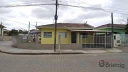 Casa com 3 dormitórios para alugar, 70 m² por R$ 1.100,00/mês - Vila Nova - Joinville/SC
