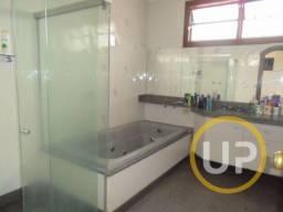 Casa à venda com 4 dormitórios em Nova suíssa, Belo horizonte cod:899