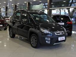 Fiat Idea 1.8 ADVENTURE 4P FLEX AUT