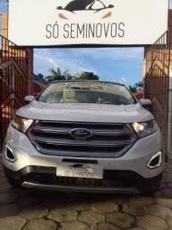 Ford Edge Limited 3.5 V6 24v Fwd Aut 2016 Gasolina