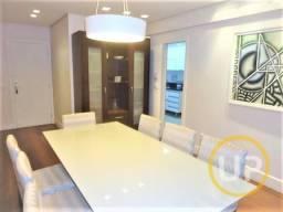 Apartamento à venda com 4 dormitórios em Sion, Belo horizonte cod:4102