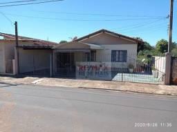 Casa à venda, 96 m² por R$ 290.000,00 - Centro - Botucatu/SP