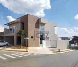 Casa com 3 dormitórios à venda, 300 m² por R$ 1.380.000 - Golden Park - Hortolândia/SP