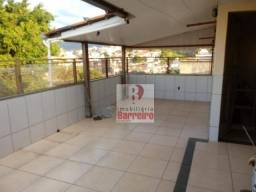 Cobertura com 3 dormitórios à venda, 130 m² por R$ 295.000 - Barreiro - Belo Horizonte/MG
