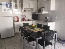 Casa com 3 dormitórios à venda, 245 m² por R$ 580.000,00 - Vila Camilópolis - Santo André/