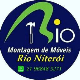 Montador de Móveis em Niterói e São Gonçalo-Whatsapp 24 Horas