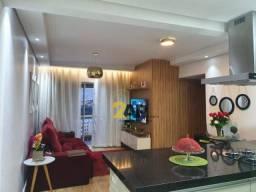 Apartamento à venda, 77 m² por R$ 477.000,00 - Butantã - São Paulo/SP