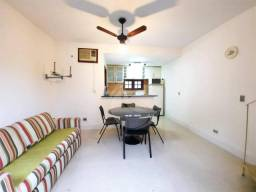 Village com 2 dormitórios à venda por R$ 200.000,00 - Enseada - Guarujá/SP