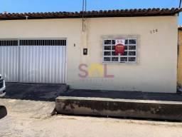Casa com 3 dormitórios à venda por R$ 480.000,00 - Saci - Teresina/PI