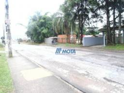 Terreno residencial à venda, Costeira, São José dos Pinhais.