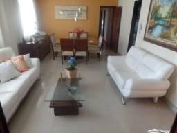Cobertura à venda com 3 dormitórios em Santa efigênia, Belo horizonte cod:18381