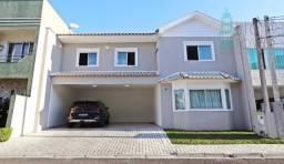 Casa com 3 dormitórios Cond. Fechado à venda, 180 m² - Fazendinha - Curitiba/PR