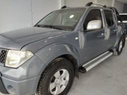 Frontier XE Diesel