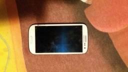 Para retirada de peças 4 Samsung e um Nokia
