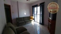 Apartamento com 1 dormitório à venda, 45 m² por R$ 170.000,00 - Tupi - Praia Grande/SP